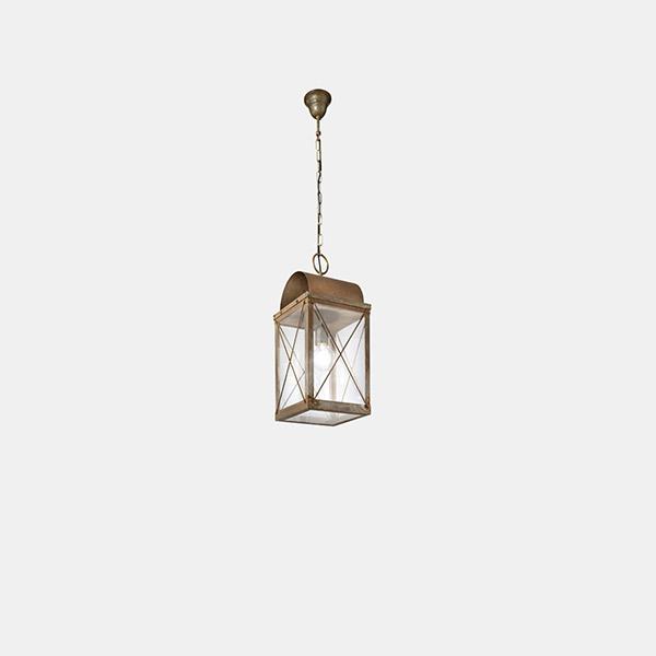 Lanterne 3 Outdoor Suspension Lamp