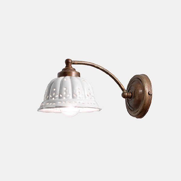 Anita Wall Lamp - A
