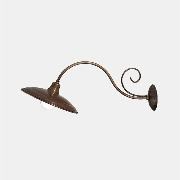 Barchessa Large Wall Lamp