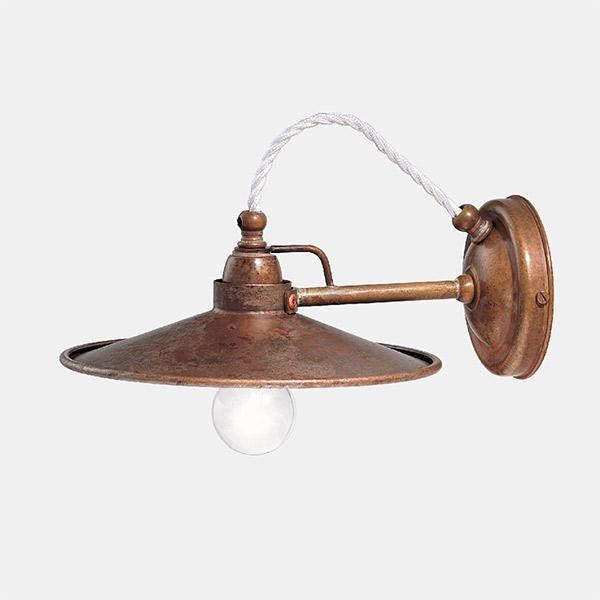 Cantina Wall Lamp
