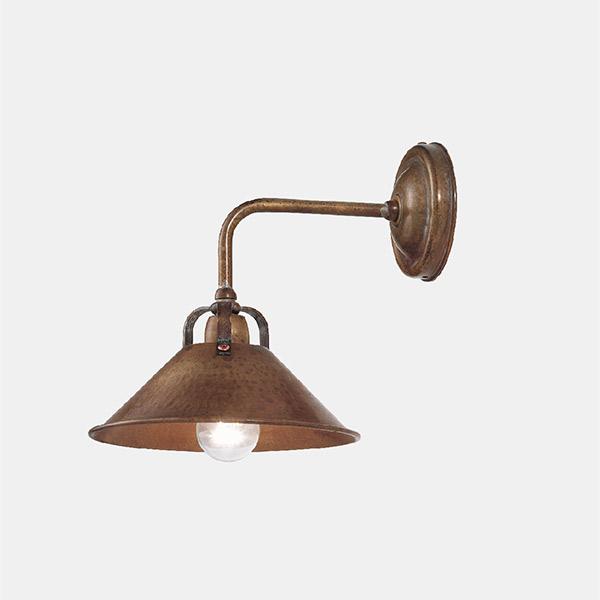 Cascina Wall Lamp - B
