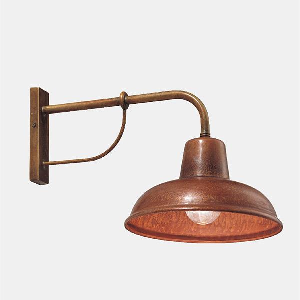 Contrada Wall Lamp - A