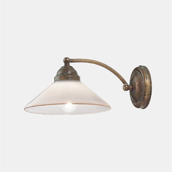 Country Wall Lamp - C
