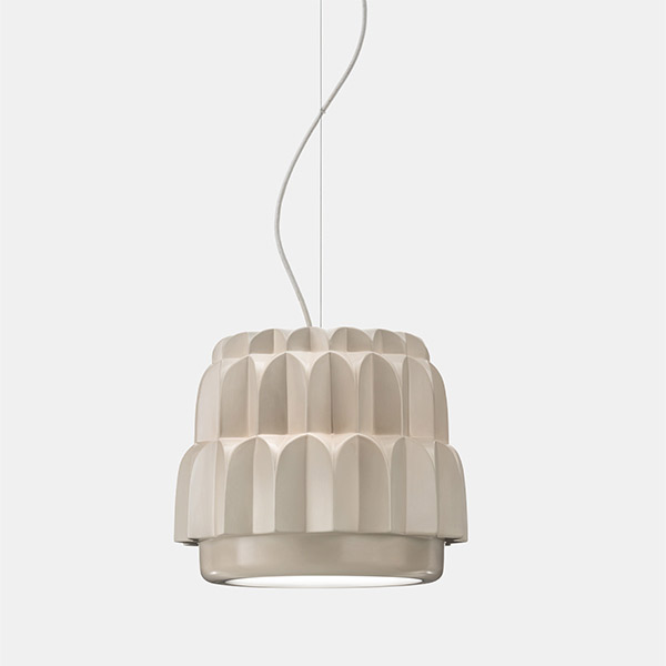 Babette Suspension Lamp - A