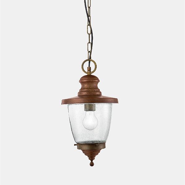 Venezia Outdoor Large Suspension Lamp
