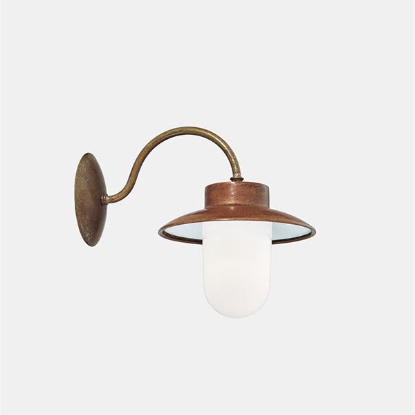 Calmaggiore Outdoor Wall Lamp - B