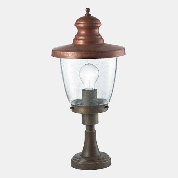 Venezia 1 Outdoor Floor Lamp