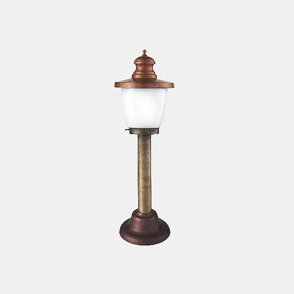 Venezia 2 Outdoor Floor Lamp