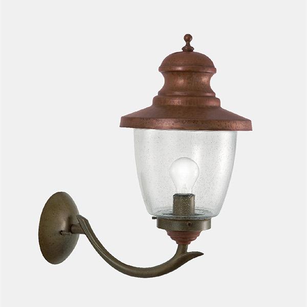 Venezia Outdoor Wall Lamp - B