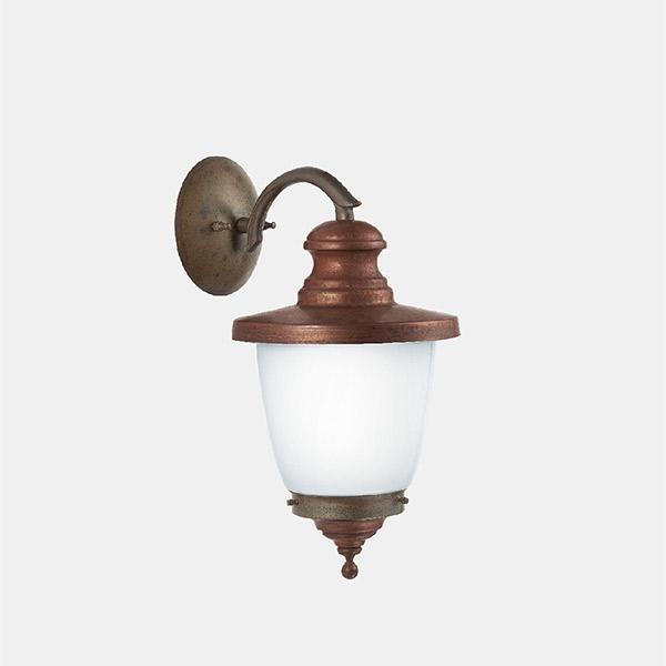 Venezia Outdoor Wall Lamp - C