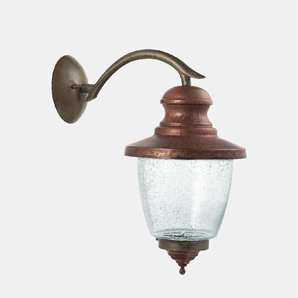 Venezia Outdoor Wall Lamp - D