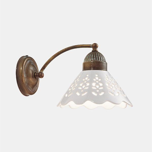 Fior Di Pizzo Wall Lamp - A