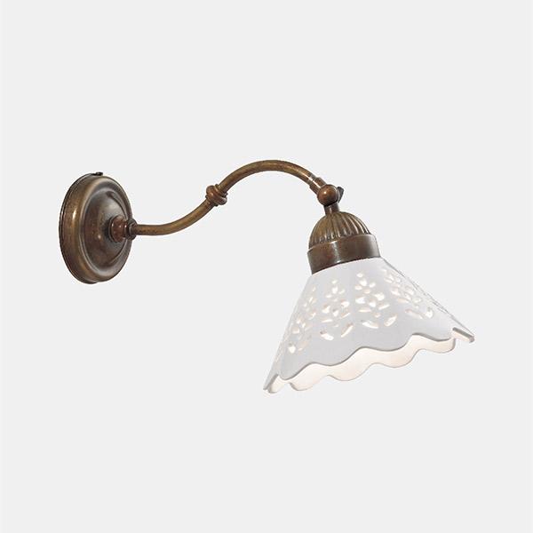 Fior Di Pizzo Wall Lamp - B