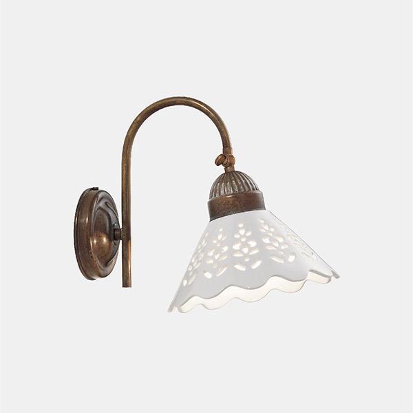 Fior Di Pizzo Wall Lamp - C