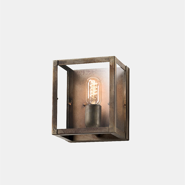 London Wall Lamp - A