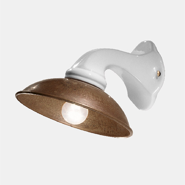 Mini Wall Lamp - B