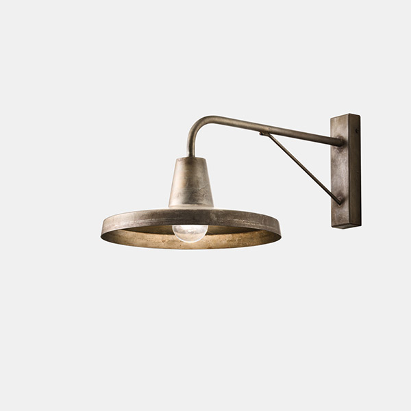 Officina Wall Lamp - A