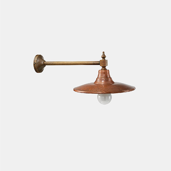 Ponte Wall Lamp - A