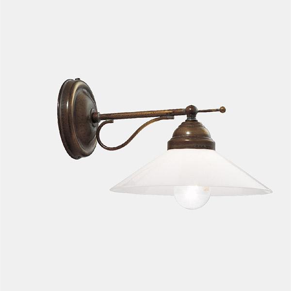 Tabia Wall Lamp - A