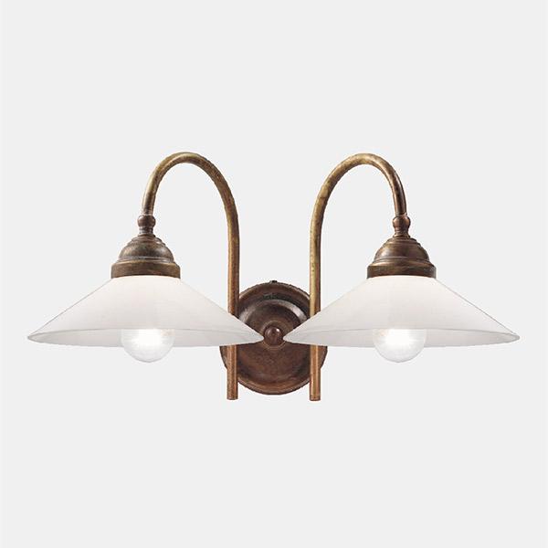 Tabia Wall Lamp - C