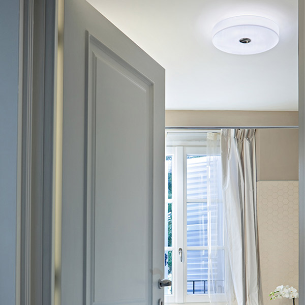 Button Large Ceiling Lamp