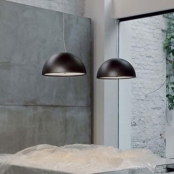 Skygarden Small Suspension Lamp