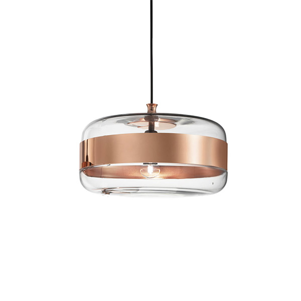 Futura Suspension Lamp G