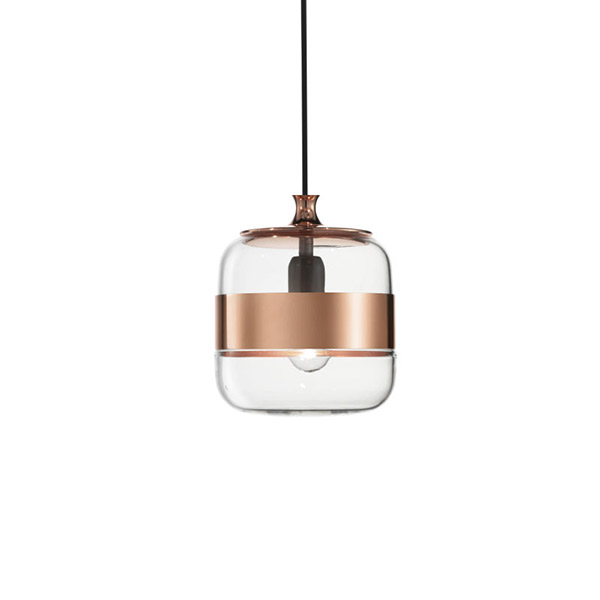 Futura Suspension Lamp P
