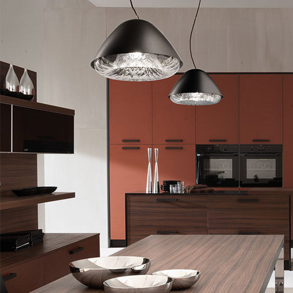 Kira Small Suspension Lamp