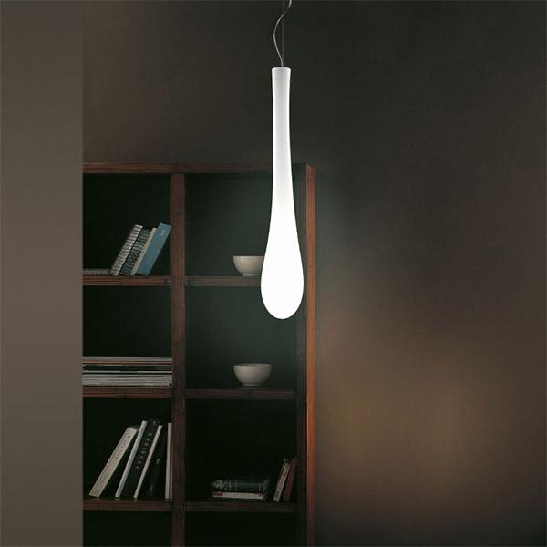 Lacrima Suspension Lamp P