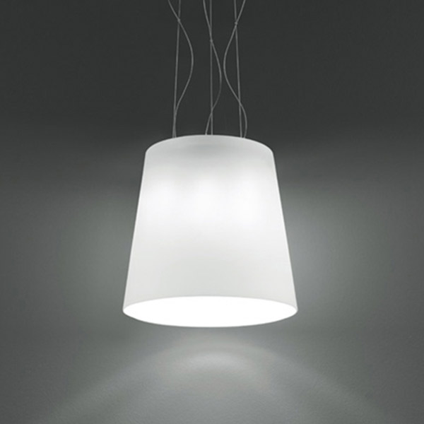 Naxos 50 Suspension Lamp