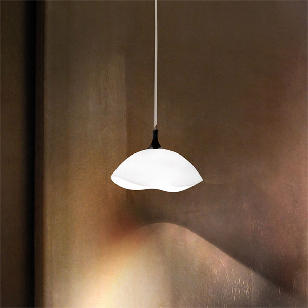 Ninfea Small Suspension Lamp