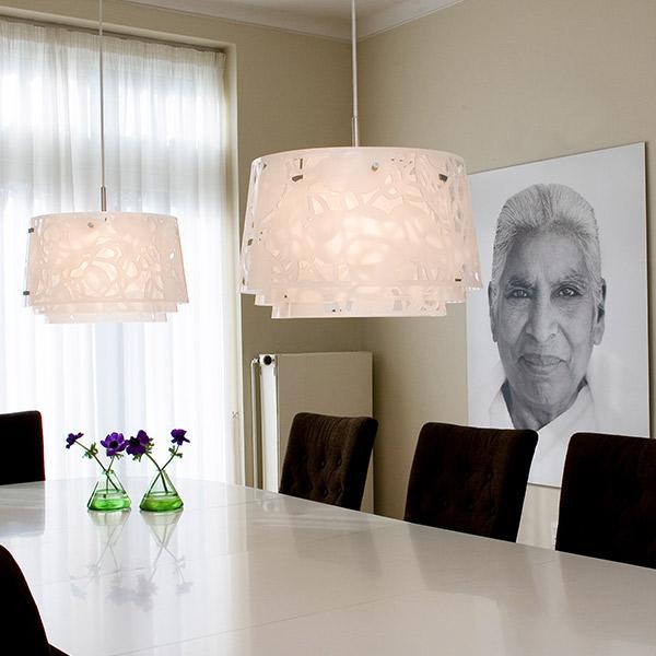 Collage 450 Suspension Lamp
