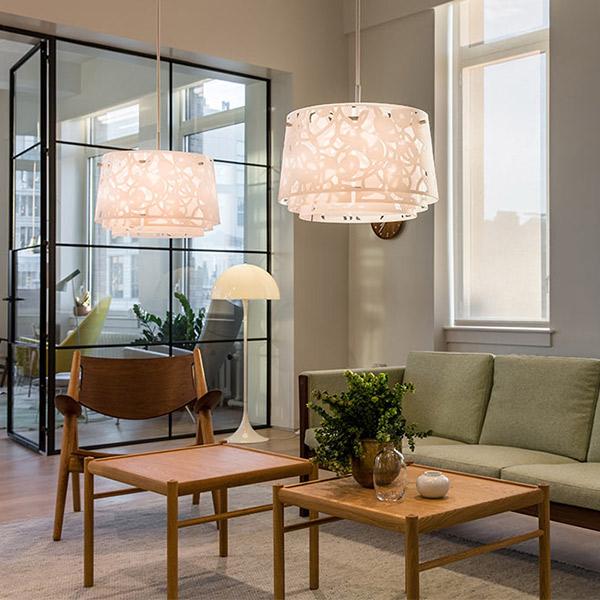 Collage 600 Suspension Lamp