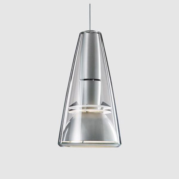 LP Charisma King Suspension Lamp