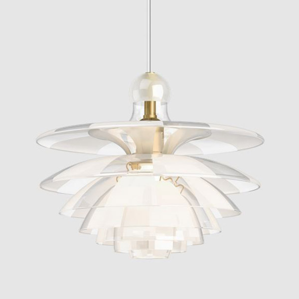 PH Septima Suspension Lamp