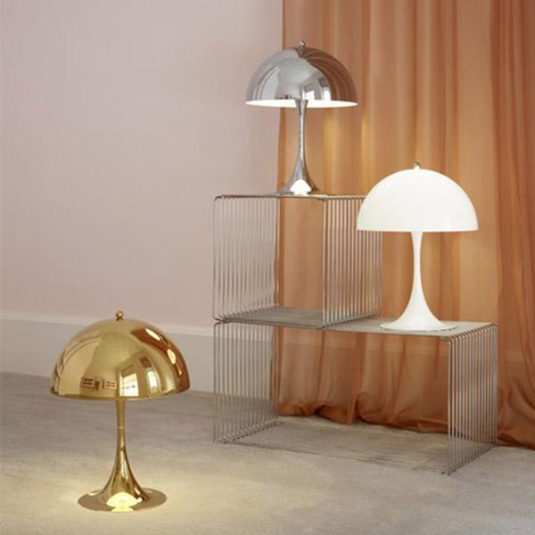 Panthella 320 Table Lamp
