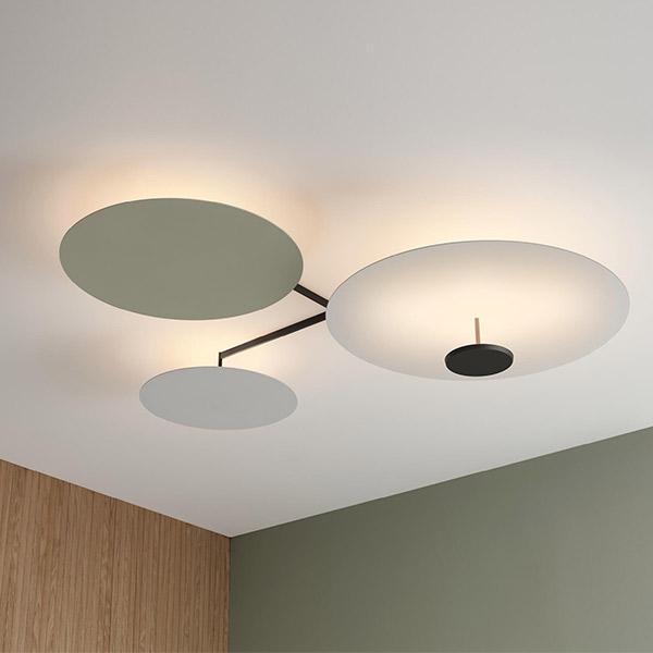 Flat 5905 Ceiling Lamp