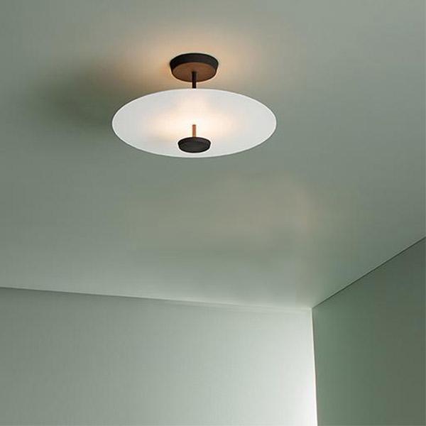 Flat 5915 Ceiling Lamp
