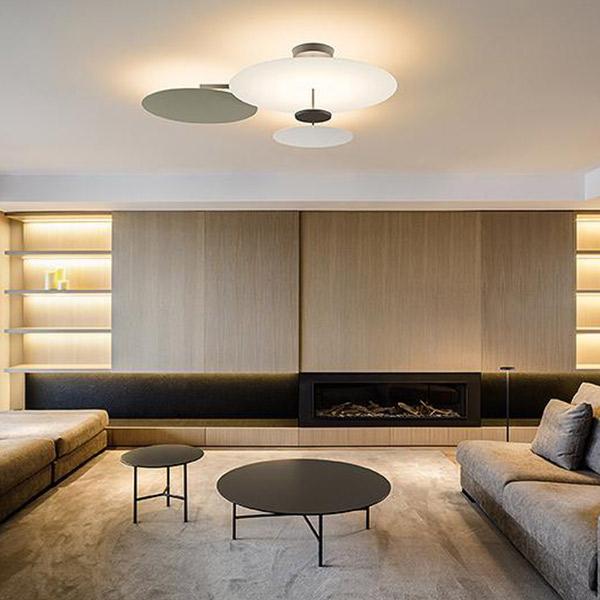 Flat 5922 Ceiling Lamp