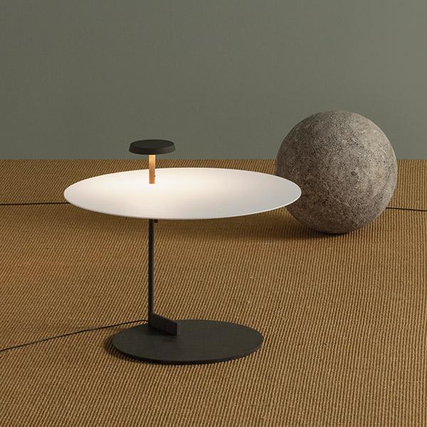 Flat 5950 Floor Lamp