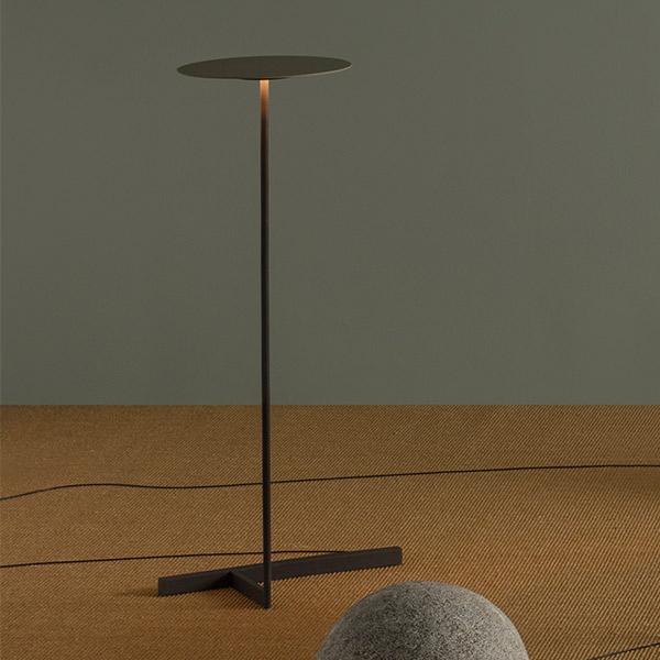 Flat 5957 Floor Lamp