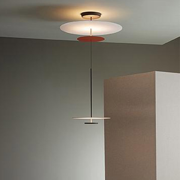 Flat 5930 Suspension Lamp
