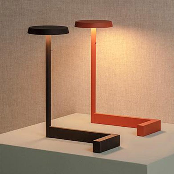 Flat 5970 Table Lamp