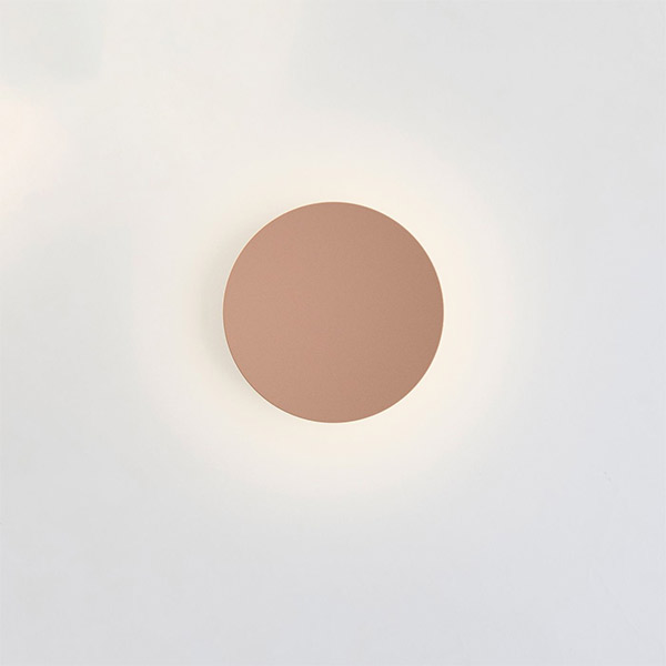 Puck Wall Art 5470 Lamp - Single