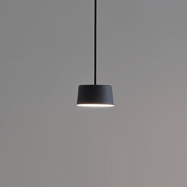 Tube 6125 Suspension Lamp