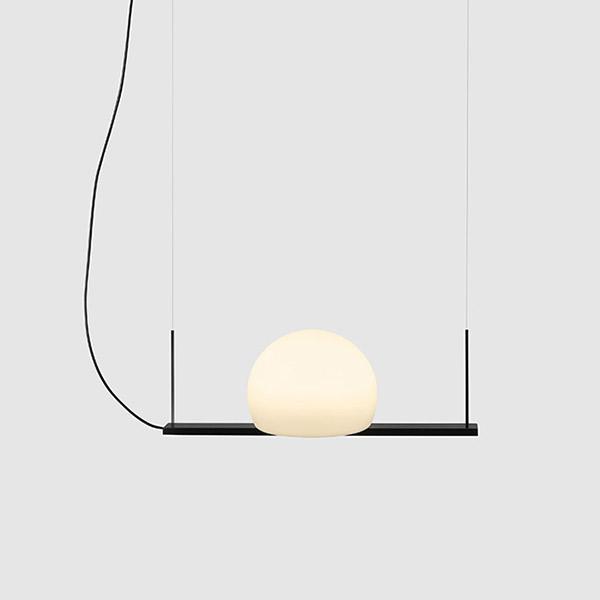 Circ Suspension Lamp - T-3714S