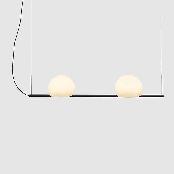 Circ Suspension Lamp - T-3715S