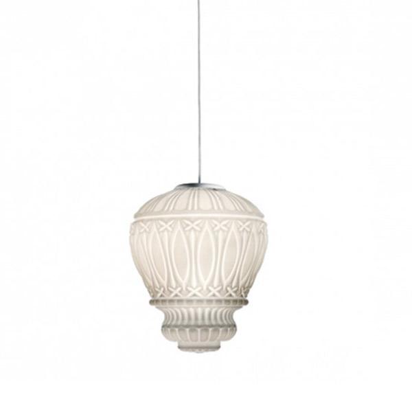 Arabesque Suspension Lamp - 6983/1