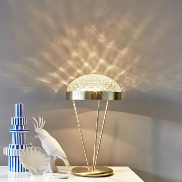 Rays Table Lamp - 7209/L3